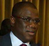 Visite des infrastructures: Abdoulaye Baldé aux chantiers de l'Anoci qui ''avancent normalement''