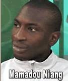 Flash Sur le footbaleur Mamadou Niang