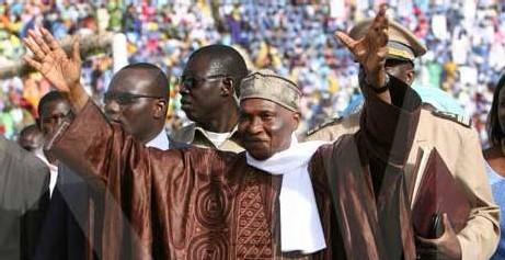 Lettre du president Wade aux internautes de son site Ablayewade.com