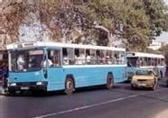 UCAD / POUR DES BOURSES SOCIALES: Les étudiants saisissent un bus Dakar Dem Dikk