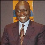 Jeu mortel à trois: Idrissa Seck - Le come-back timide