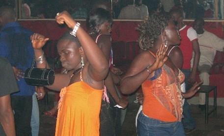 Dans la chaleur du 14 aout A Saint-louis: Quand les soirées dansantes atteignent leur pic d'ambiance