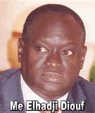 FLASH Me Elhadji Diouf