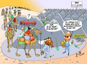 Tenue du sommet de L'OCI : Pas de périls en la demeure