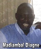 FLASH sur Madiambal Diagne