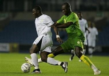 [VIDEO + PHOTOS] Match amical international – Sénégal – Ghana : 1-1