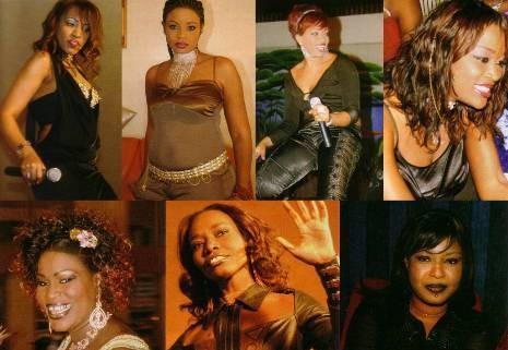 Feeling de divas: Ces dames de la musique qui font fantasmer les mecs