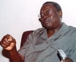 Robert SAGNA : 'Que le président nomme 65 sénateurs sur 100 pose problème'