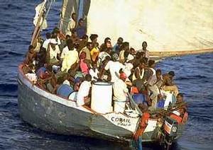 ESPAGNE: 409 migrants refoulés vers le Maroc et le Sénégal