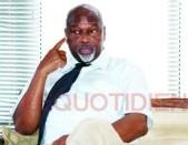 ENTRETIEN AVEC...Amath DANSOKHO: «Les gens prennent leur distance vis-à-vis du régime de Abdoulaye Wade»