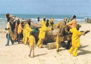 SECURITE EN MER: La vétusté des pirogues et l'imprudence des pêcheurs en question