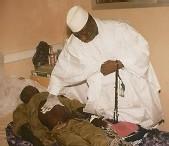 Pour le traitement de leur Hypertension: Une cinquantaine de patients chez le président Yaya Jammeh de Gambie