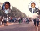 Avec un déficit budgétaire de 4 milliards : L'université de Dakar en faillite