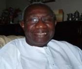 Présidence du Sénat : Le Parena propose Iba Der Thiam