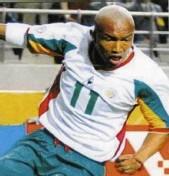 EQUIPE NATIONALE El Hadji Diouf dénigre les tricheurs et menace de mettre un terme à sa carrière internationale
