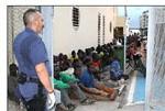 Emigration clandestine : Quatre-vingt huit Ouest-africains arrêtés dans les eaux mauritaniennes