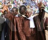 Elections sénatoriales : Le Conseil constitutionnel confirme la victoire du Pds