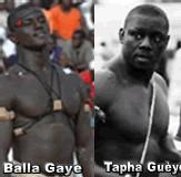 Balla Gaye 2 - Tapha Guèye: Voie de garage pour le fils de Double Less…