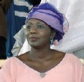 Wade avait promis de la porter Aminata Tall à la tête du Sénat