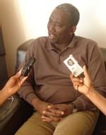 Abdou Fall sur le retour d'Idrissa Seck au Pds : 'Nous attendons les propositions des responsables de Rewmi'