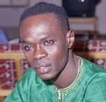 Baaba Maal décore le ministre de la Culture