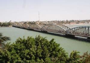 RÉHABILITATION DU PONT FAIDHERBE DE SAINT LOUIS: Les opérateurs économiques de la « Langue de Barbarie » exigent un « Ferry »