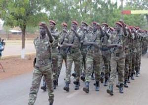 GUINEE BISSAU: L'Armée interdit tout survol non-autorisé