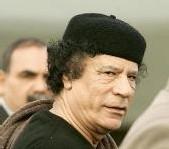 Khadafi réclame 100 millions de francs Cfa à trois journaux nigériens : Les éditeurs ouest-africains demandent le retrait de sa plainte
