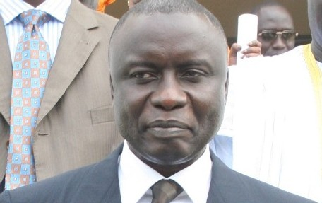Retour: Idrissa Seck A Dakar Aujourd'hui
