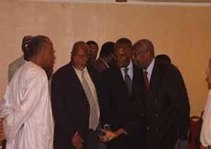 FRONT SIGGIL SENEGAL INSTALLE UNE CELLULE AU SUD: L'opposition étend ses tentacules dans le Pakao