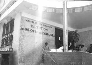 IMPÔTS ET DOMAINES: Les inspecteurs réclament les 123 milliards des 46 agences
