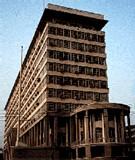 La primature retourne au 9eme étage du building administratif: Les raisons d'un déménagement