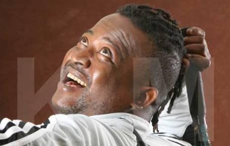 """[PHOTOS] Demba Dia le """"Bad boy"""" : Je n'ai de compte à rendre à personne…"""