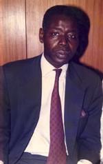 Blaise NDIAYE : 'L'Urd/Fal et sa famille sont sans nouvelles de Doudou Sarr'