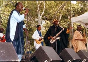 ORCHESTRA BAOBAB… De retour avec « Made in Dakar »