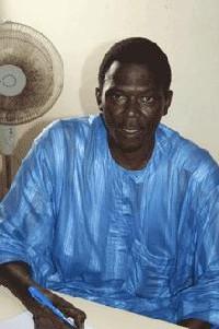 ENTRETIEN:Les (+ de 4) vérités de Moustapha Diakhaté