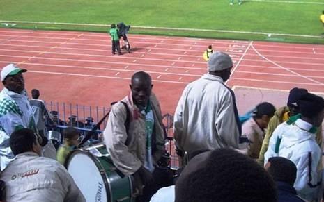 [VIDEO] 1ere mi-temps Match Sénégal - Burkina [5-1] But de Nguirane Ndaw