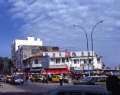 Espace de vente à Dakar: Quand Petersen tente de concurrencer les Chinois