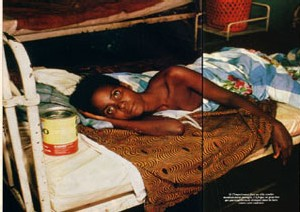 Plus de 320 enfants victimes du VIH/Sida à Kolda