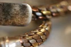 Reportage: Secrets de bijoutiers sénégalais