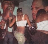 Après le Match Diouf délire au K-Club : 'MONTREZ-MOI VOS FESSES' Des filles mineures s'exhibent devant dioufy