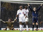 Euro 2008: Face à l'Ecosse Les Bleus sont tombés de haut