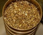 Yarakh: Ils tentaient de vendre 15 kg de faux or à 50.000.000 FCFA
