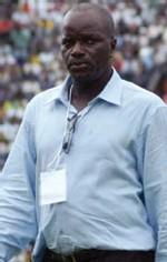 Amsata FALL (Directeur technique national de football) : Les correctifs à apporter dans le jeu des 'Lions' d'ici à la Can 2008