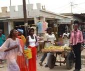 DEBUT DU MOIS DE RAMADAN: Les femmes prennent d'assaut les marchés