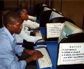 Escroquerie Via Le Net  Deux Sénégalais Traînés Devant La Barre
