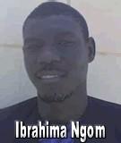 Ibrahima Ngom dit « Sanokho »