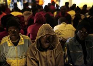 ESPAGNE: 200 clandestins africains interceptés en 48 heures