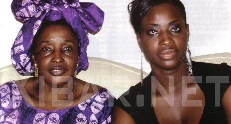 La maman de Ndèye Guèye et Dj Koloss à la recherche d'avocats pour assurer la défense de Ndèye
