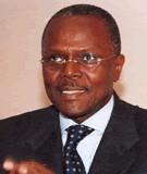 OUSMANE TANOR DIEND S'ADRESSANT A UN RESPONSABLE DE LA CNTS/FC: « La stabilité institutionnelle du pays dépend de nous »